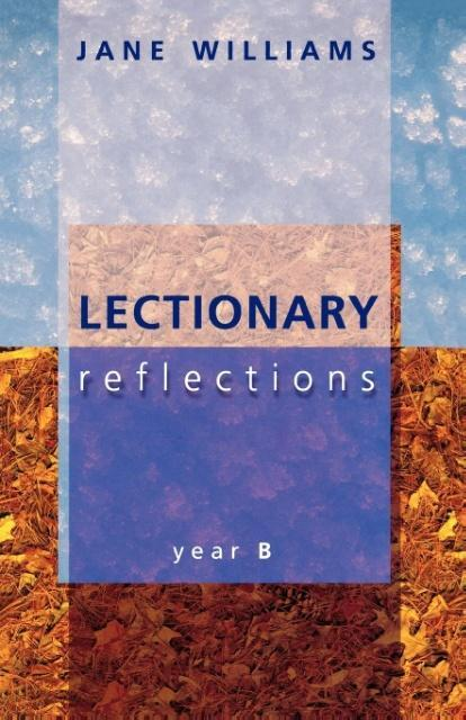 Lectionary Reflections - Year B als Taschenbuch