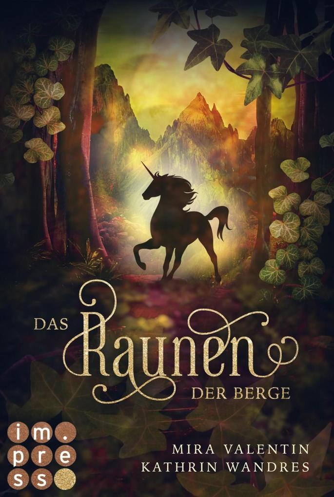Das Raunen der Berge (Die Keloria-Saga 2) als eBook epub