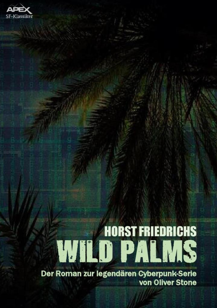 WILD PALMS als eBook epub