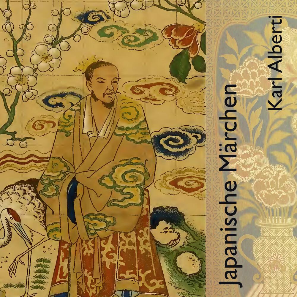 Japanische Märchen als Hörbuch CD