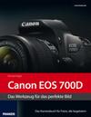 Kamerabuch Canon EOS 700D