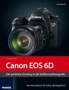 Kamerabuch Canon EOS 6D