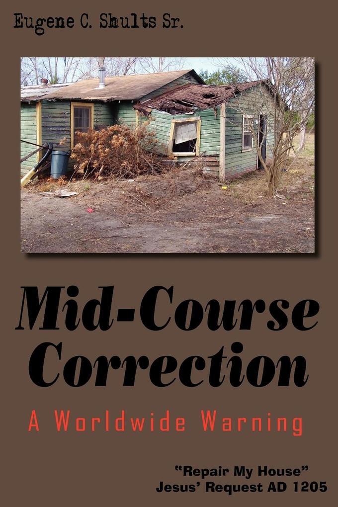 Mid-Course Correction als Taschenbuch