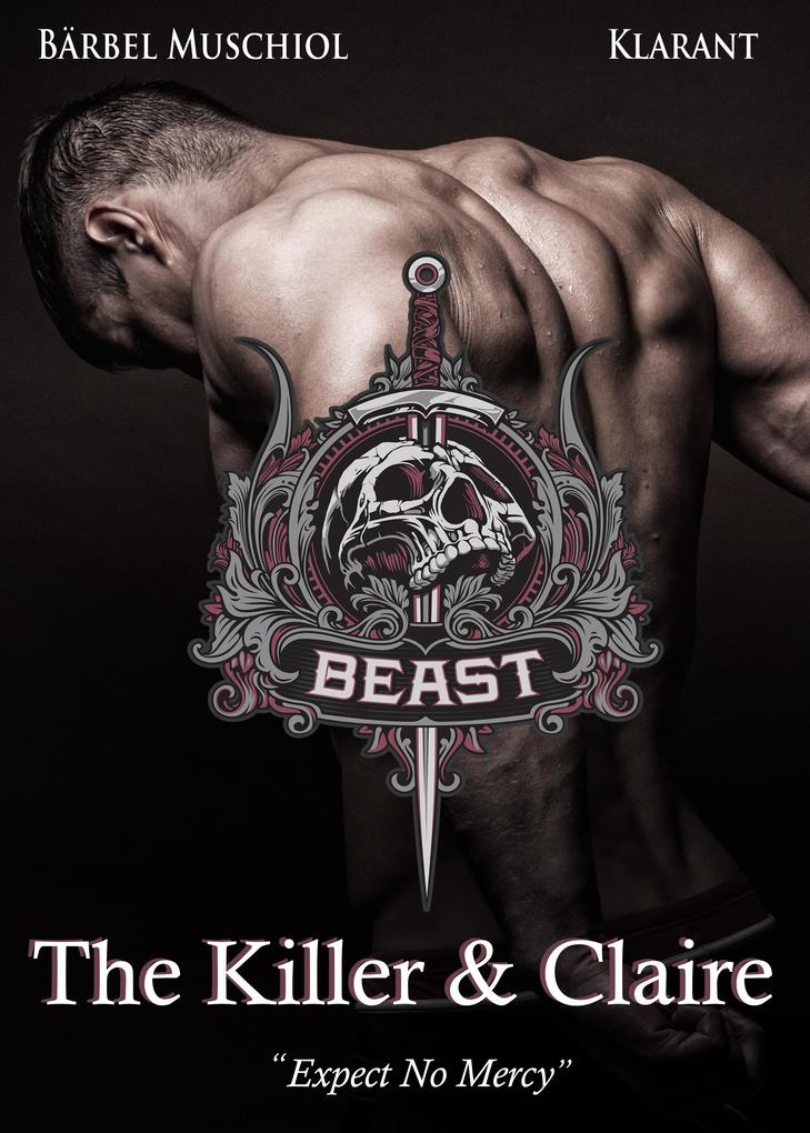 Beast. The Killer and Claire als eBook epub
