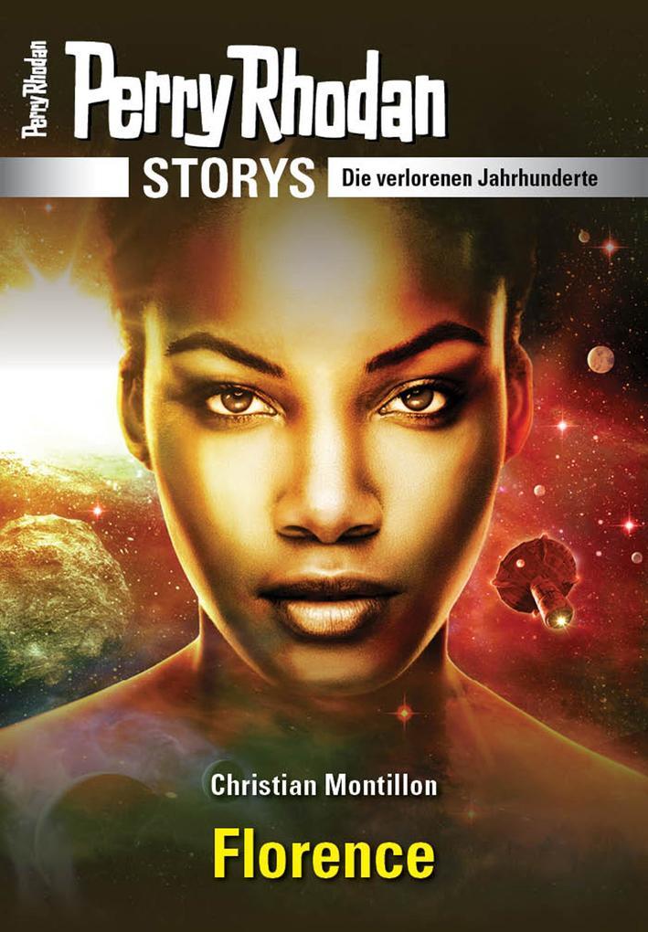 PERRY RHODAN-Storys: Florence als eBook epub