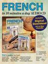 FRENCH in 10 minutes a day (R) Audio CD