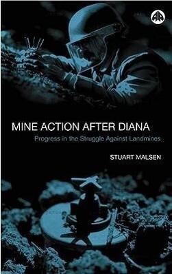 Mine Action After Diana als Buch (kartoniert)