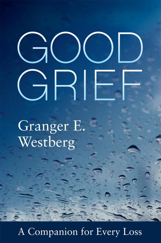 Good Grief als eBook epub