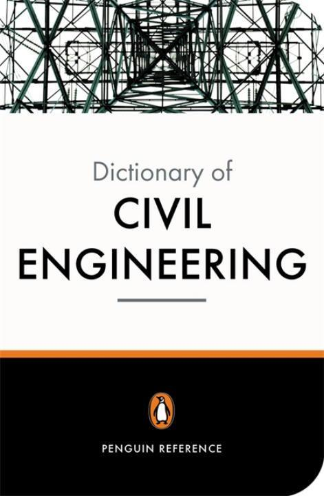 The New Penguin Dictionary of Civil Engineering als Taschenbuch