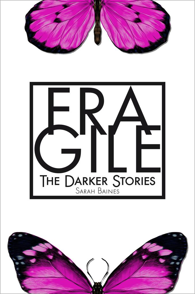 Fragile als eBook epub