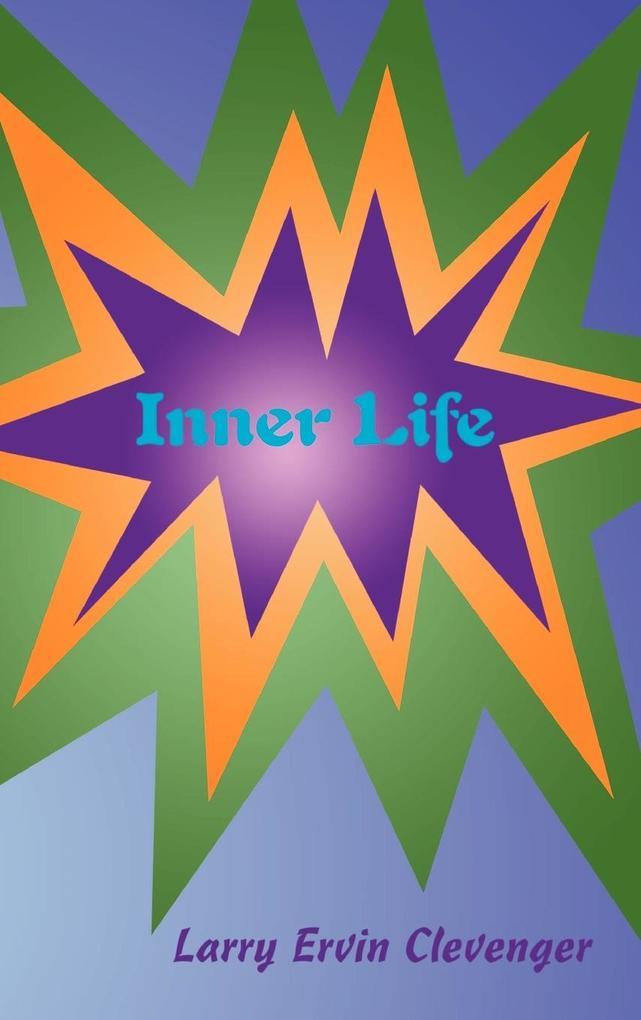 Inner Life als Buch (gebunden)