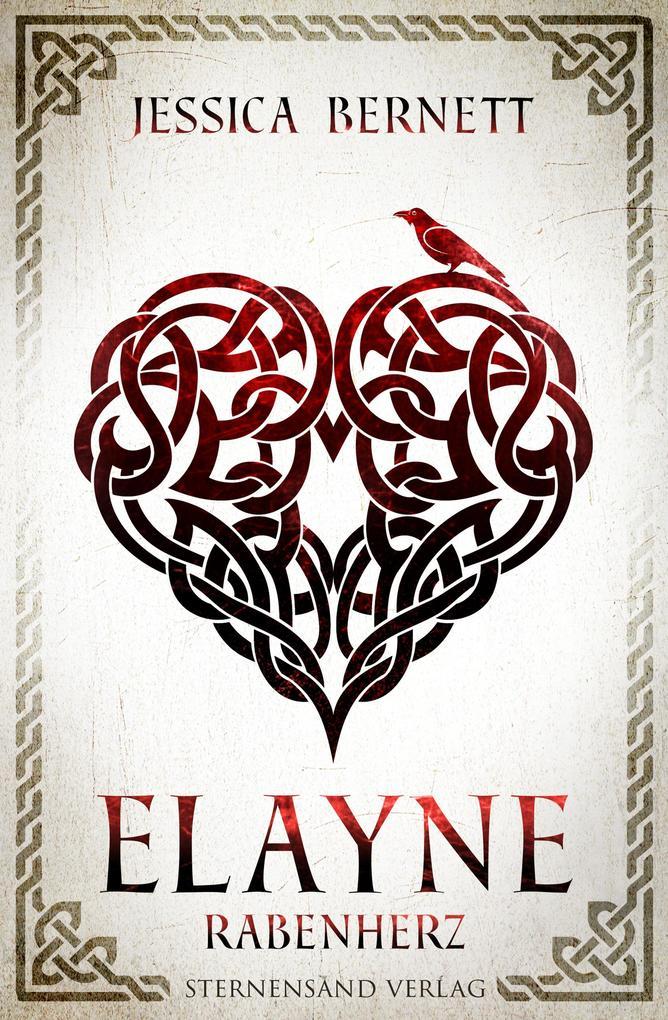 Elayne (Band 2): Rabenherz als Taschenbuch