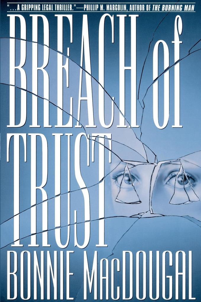 Breach of Trust als Taschenbuch