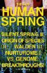 The Last Human Spring als Buch (gebunden)