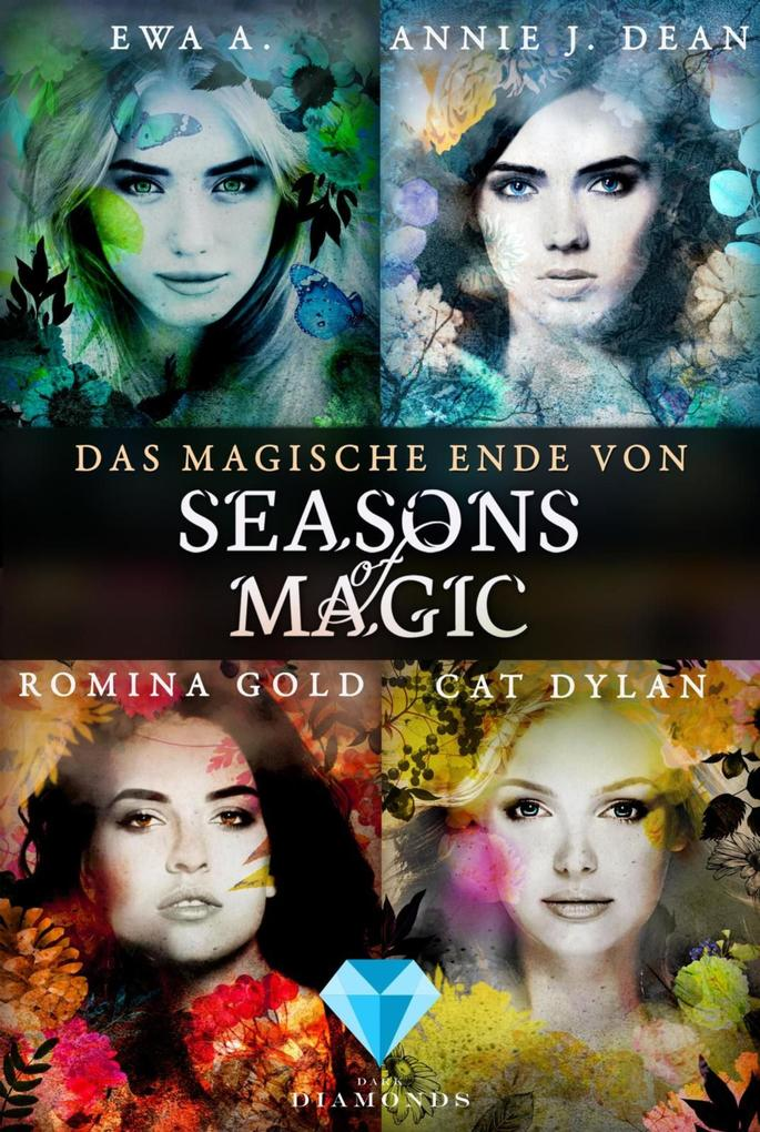 Seasons of Magic: Das magische Ende der Serie! als eBook