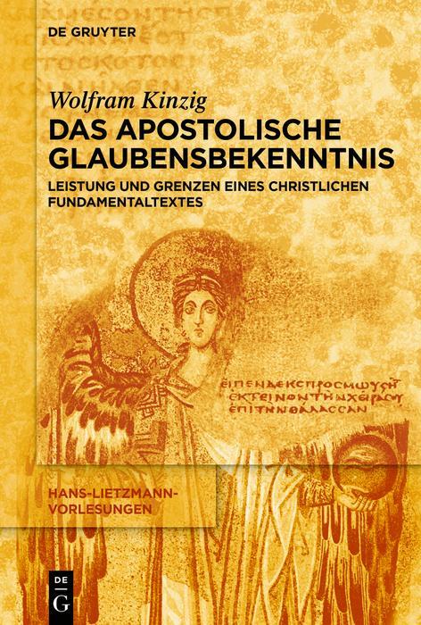 Das Apostolische Glaubensbekenntnis als eBook epub