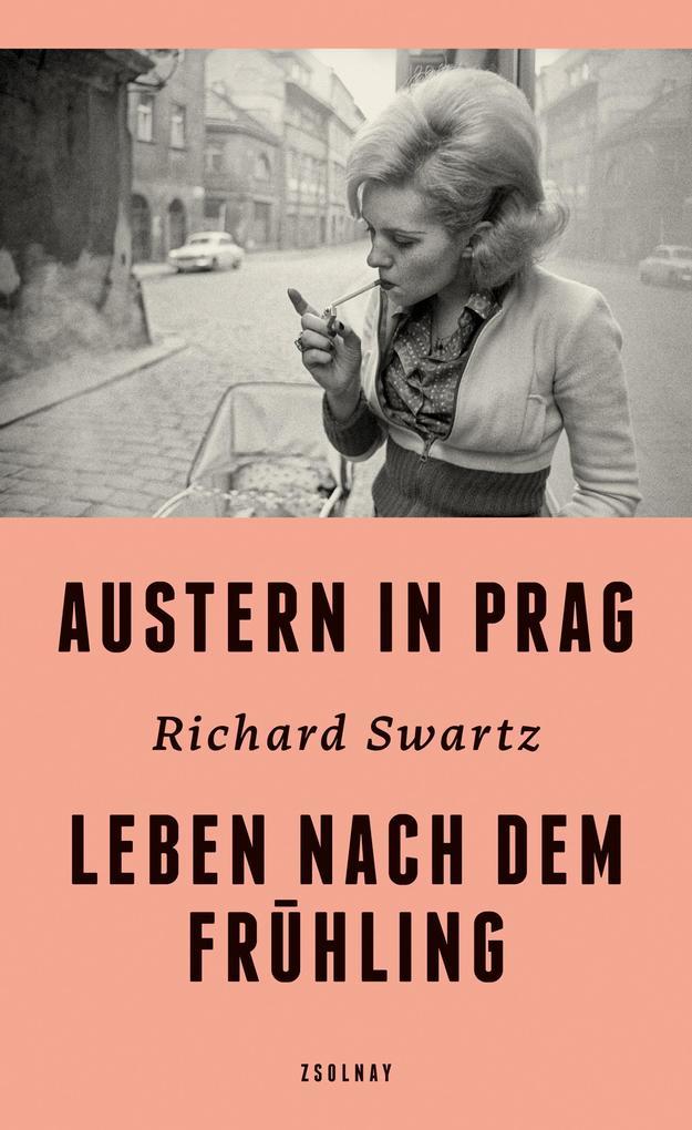 Austern in Prag als eBook