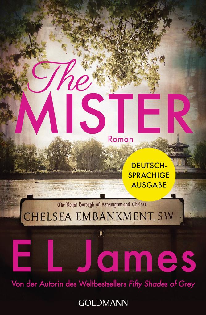 The Mister als eBook