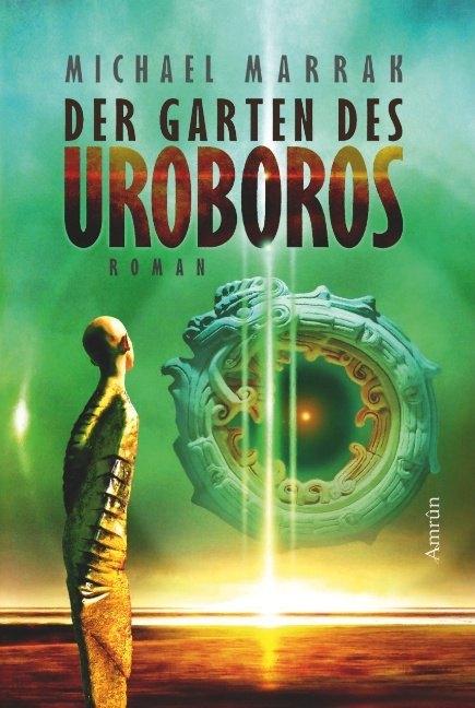 Der Garten des Uroboros als Buch