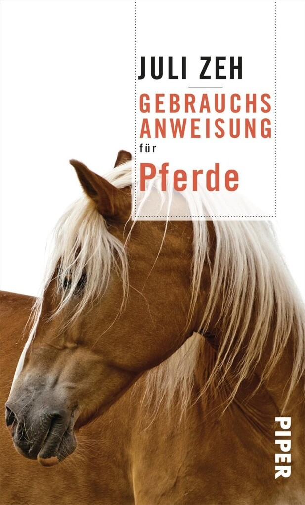 Gebrauchsanweisung für Pferde als eBook epub