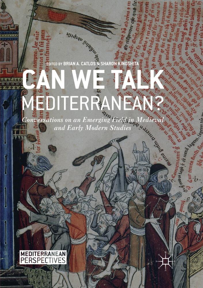 Can We Talk Mediterranean? als Buch (kartoniert)