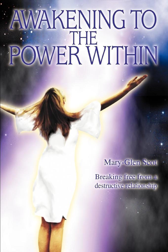 Awakening to the Power Within als Taschenbuch