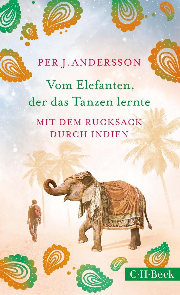 Vom Elefanten, der das Tanzen lernte als eBook epub