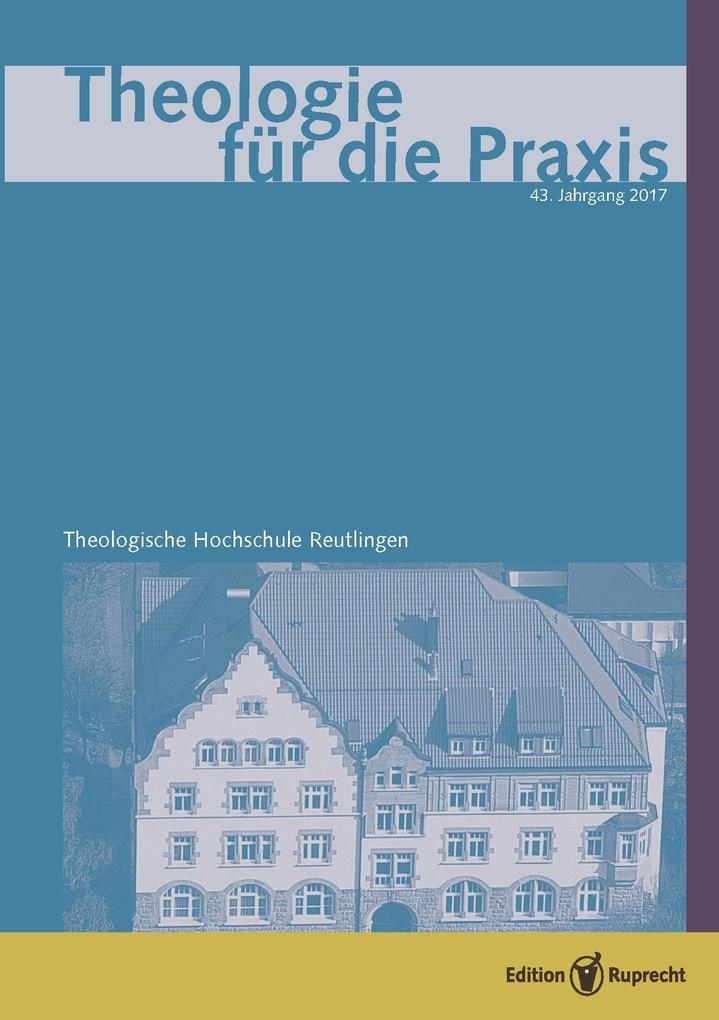 Theologie für die Praxis, Jahrbuch 2017 als eBook pdf