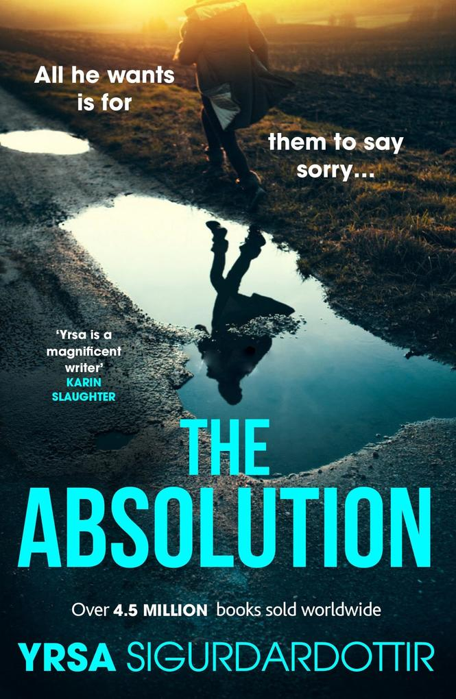 The Absolution als eBook epub