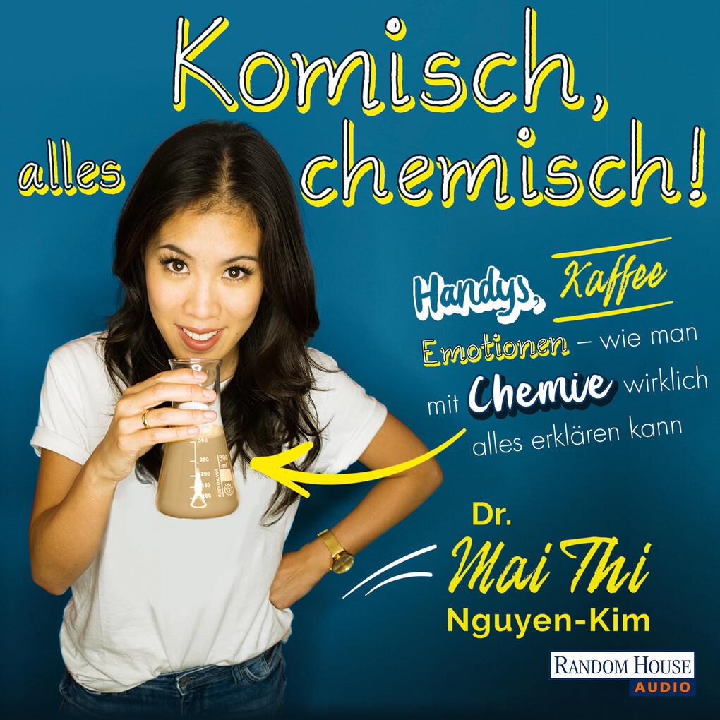 Komisch, alles chemisch als Hörbuch Download