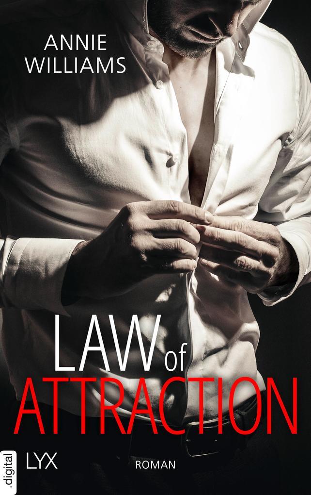 Law of Attraction als eBook epub
