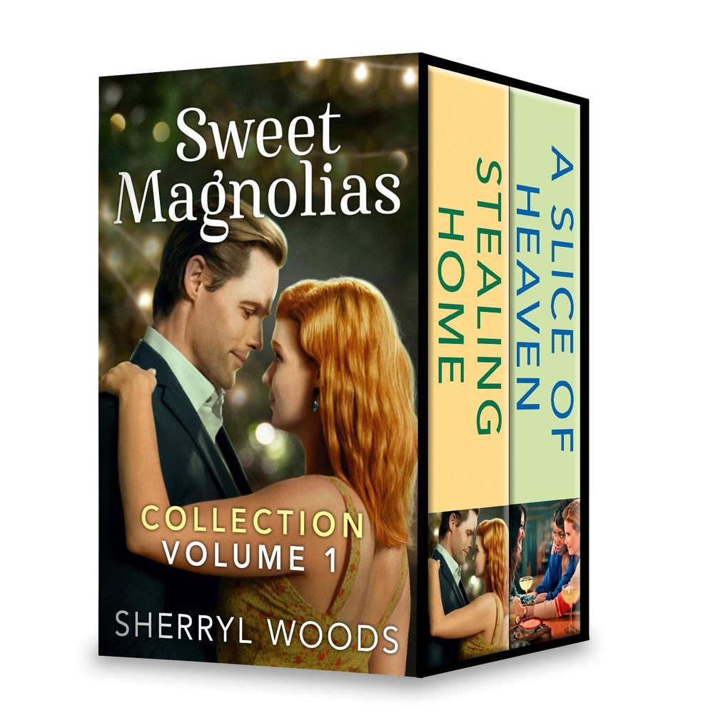 Sweet Magnolias Collection Volume 1 als eBook epub