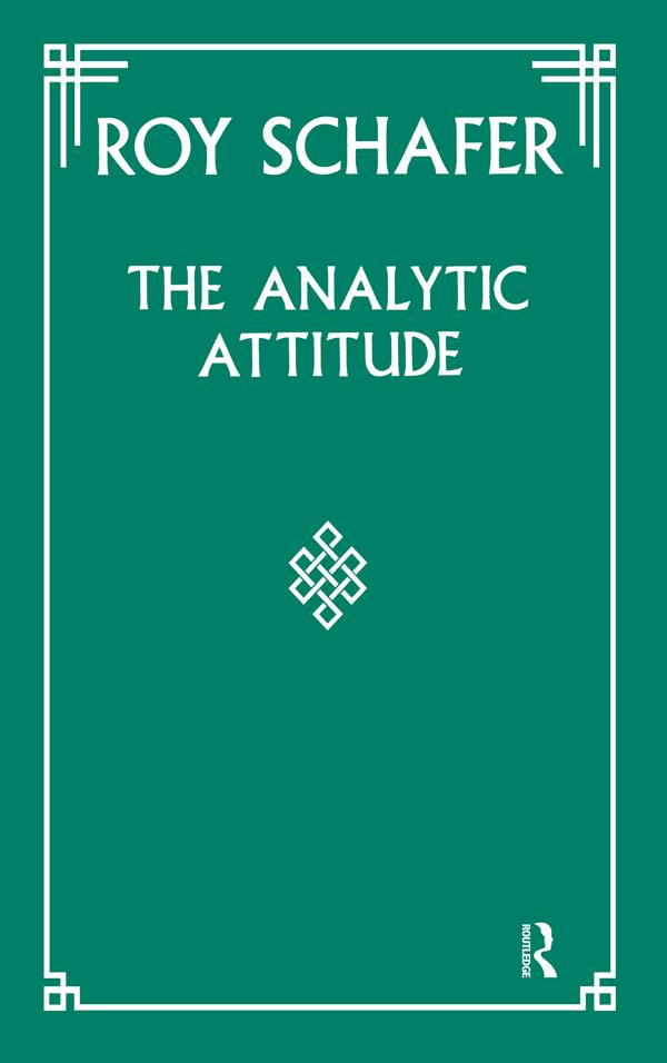 The Analytic Attitude als eBook epub