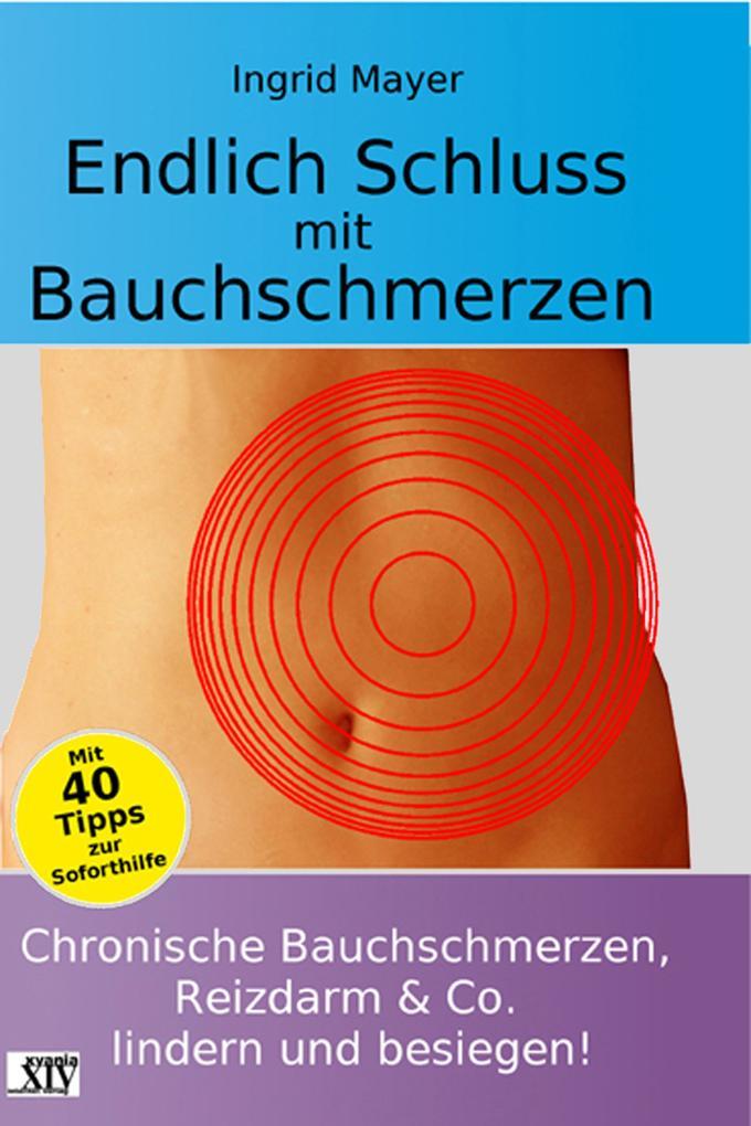 Endlich Schluss mit Bauchschmerzen als eBook epub