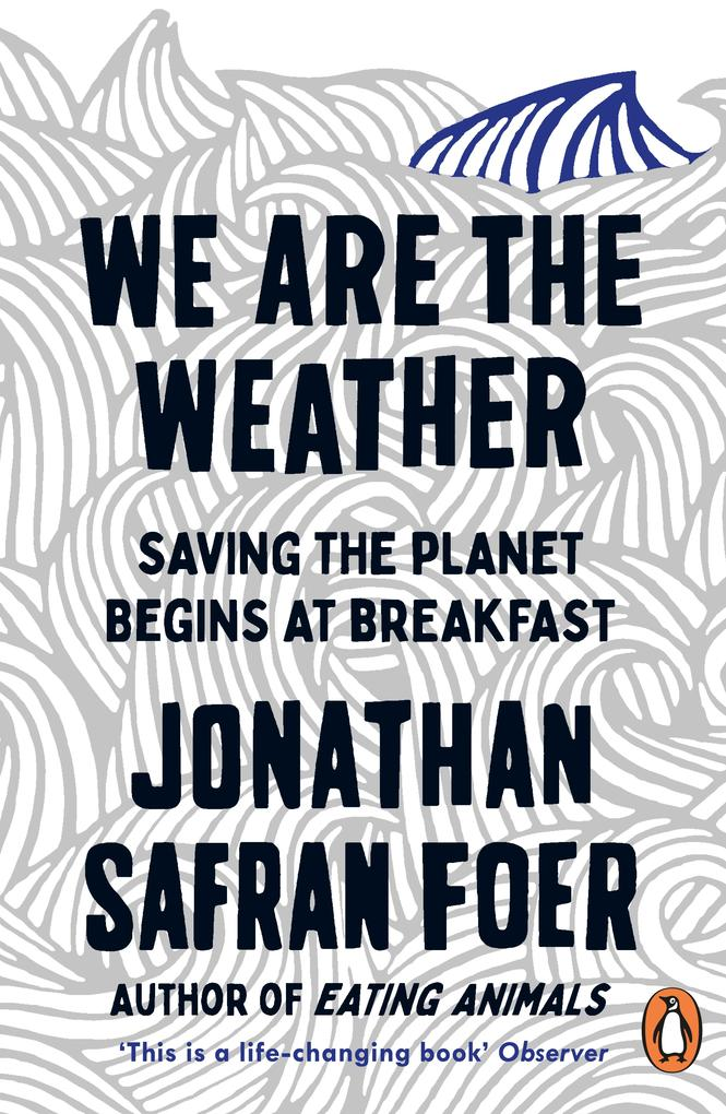 We are the Weather als eBook epub