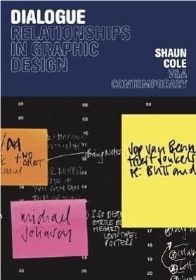 Dialogue: Relationships in Graphic Design als Taschenbuch