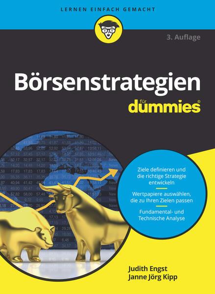 Börsenstrategien für Dummies als Buch (kartoniert)