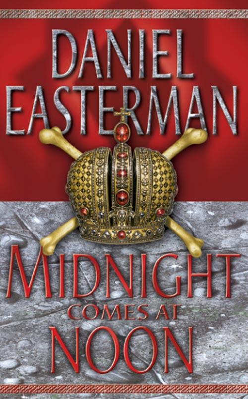 Midnight Comes at Noon als Taschenbuch