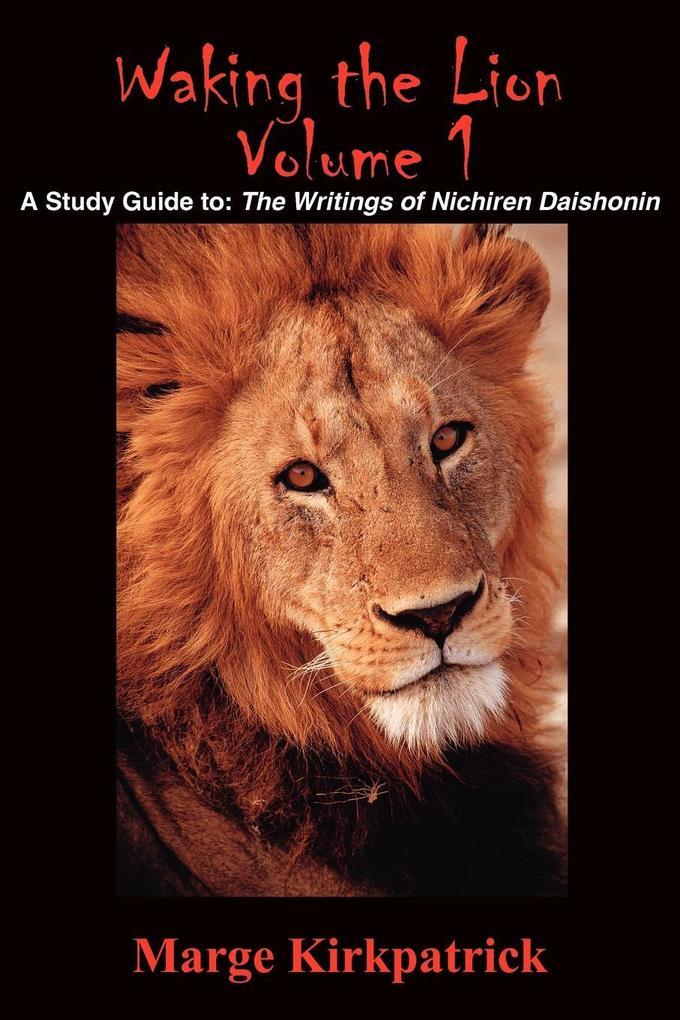 Waking the Lion als Taschenbuch