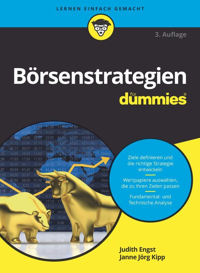 Börsenstrategien für Dummies als eBook epub