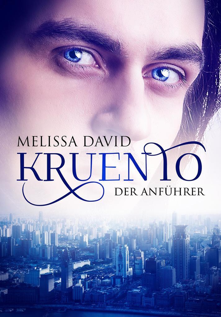 Kruento - Der Anführer als eBook epub