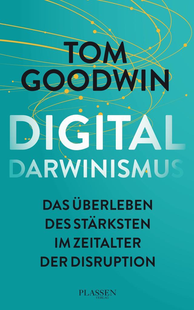 Digitaldarwinismus als eBook epub