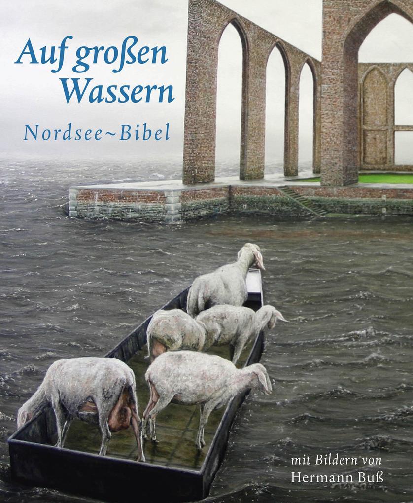 Auf großen Wassern als eBook epub