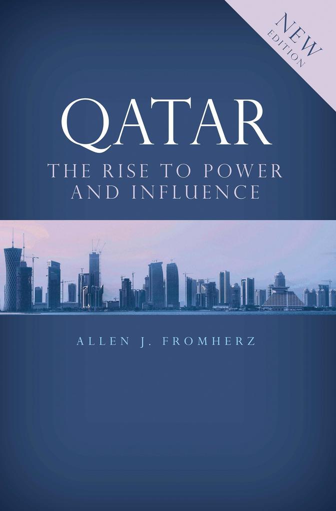 Qatar als eBook epub