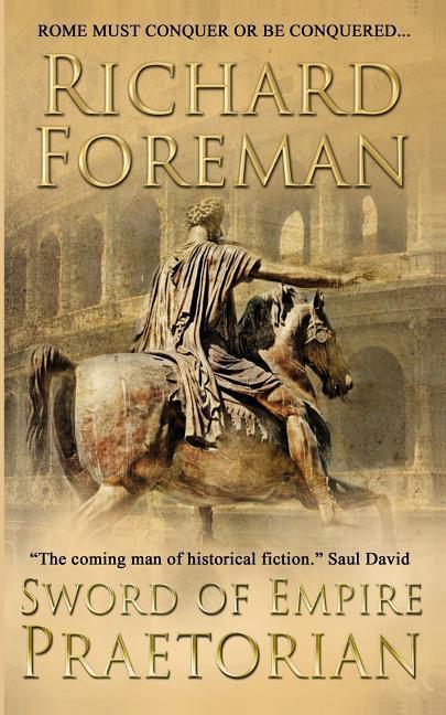 Sword of Empire: Praetorian als Taschenbuch