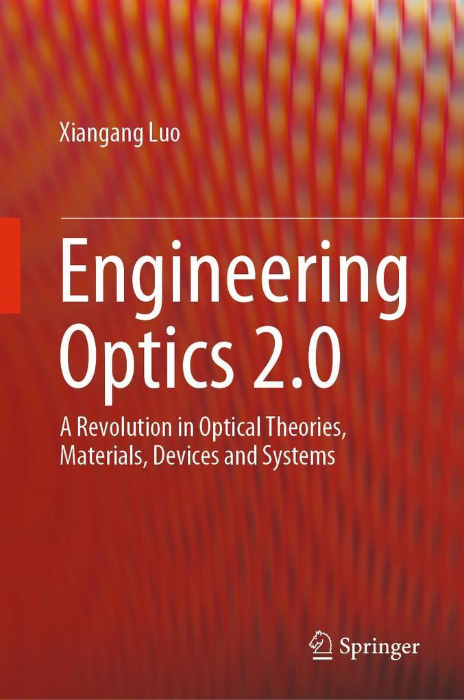 Engineering Optics 2.0 als eBook pdf