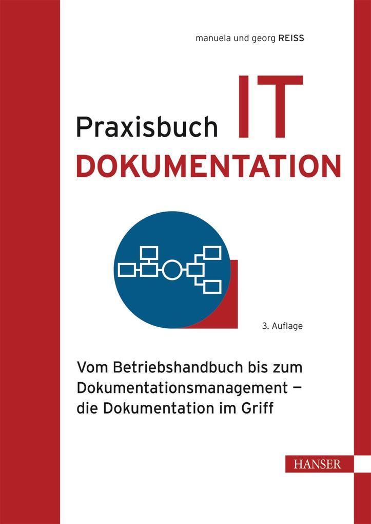 Praxisbuch IT-Dokumentation als eBook