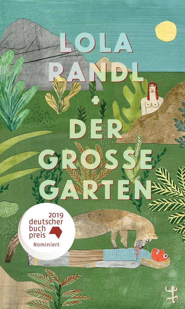 Der Große Garten als eBook epub