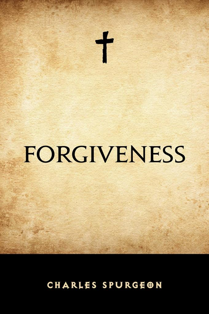 Forgiveness als eBook epub