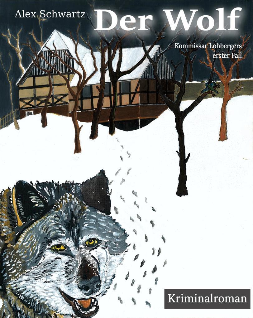 Der Wolf als eBook epub